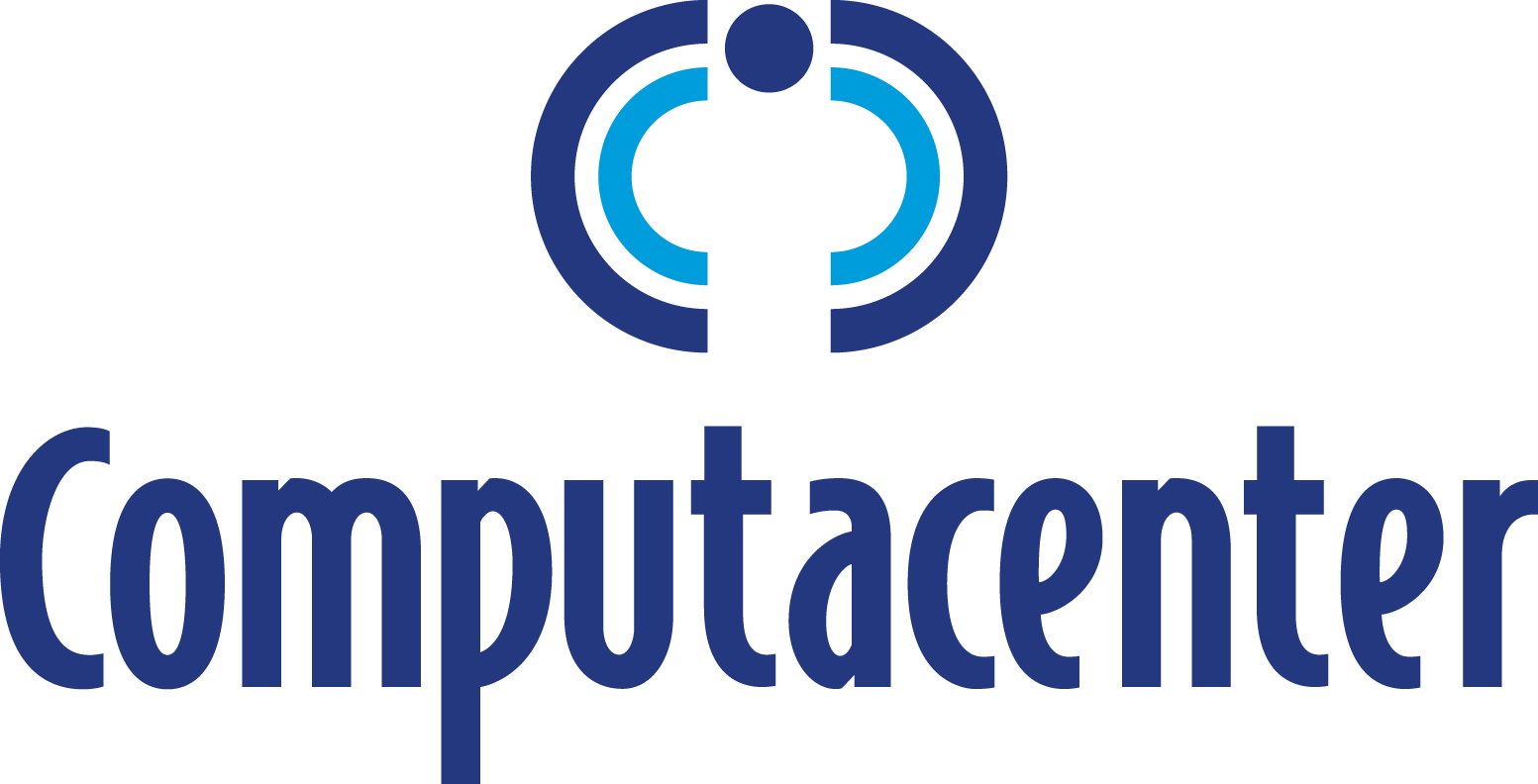 Partner Computacenter Logo