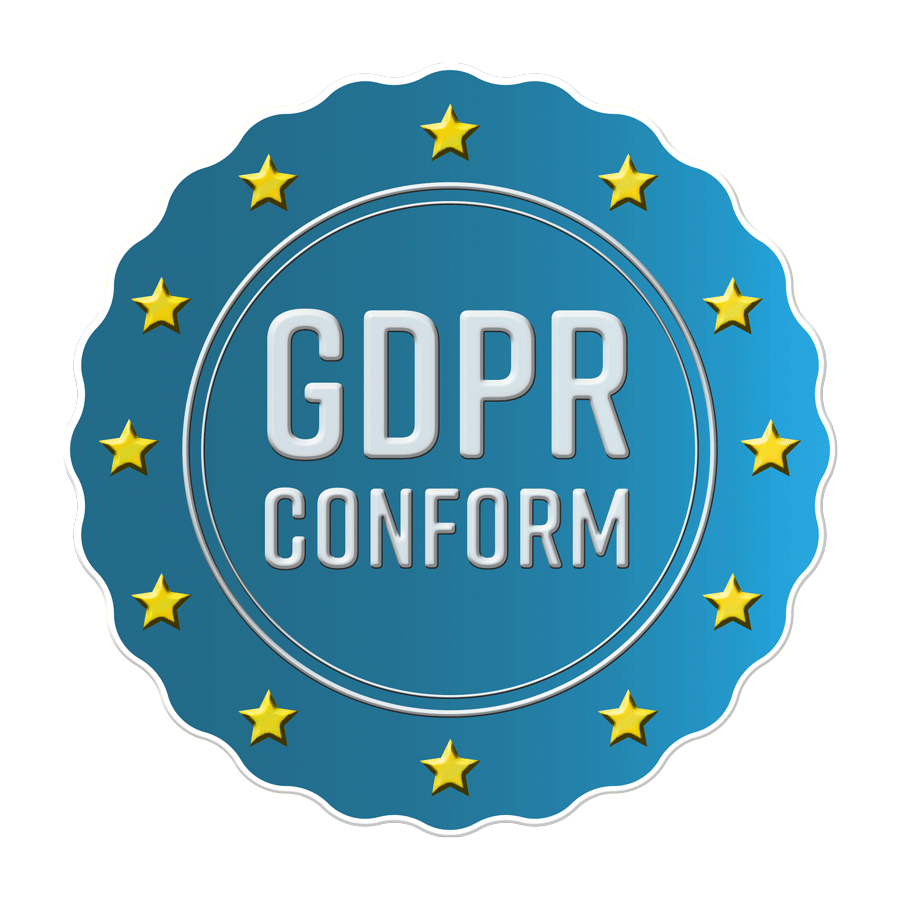 SecurePIM fulfills the requirements of the GDPR for mobile work