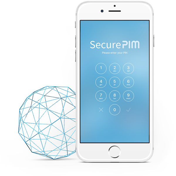 Secure Mobile Work
