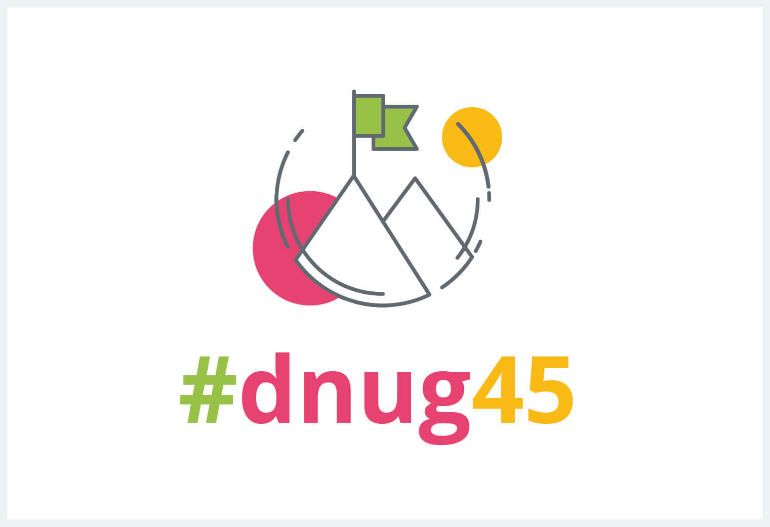 Event DNUG 45th Annual Conference 2018