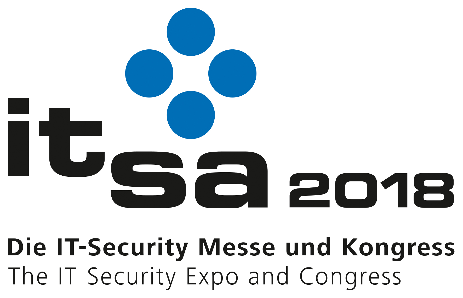 Event it-sa 2018 The IT Security Expo and Congress