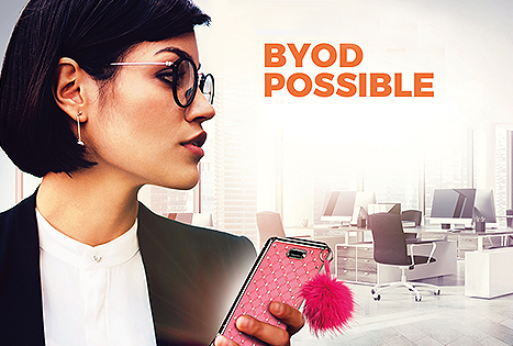 BYOD Possible