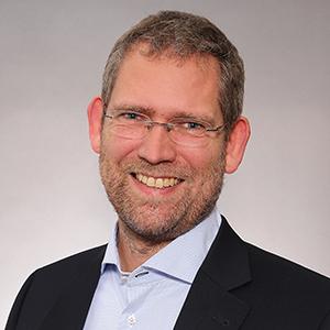 Sales Director Virtual Solution AG Thomas Thölke