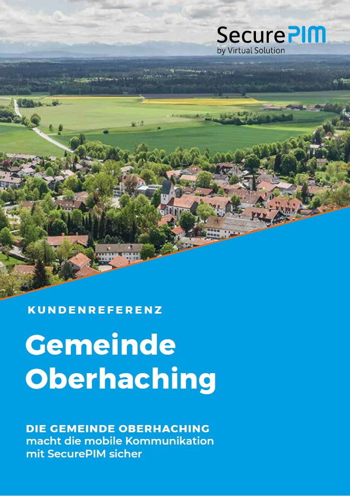 Title Kundenreferenz Oberhaching