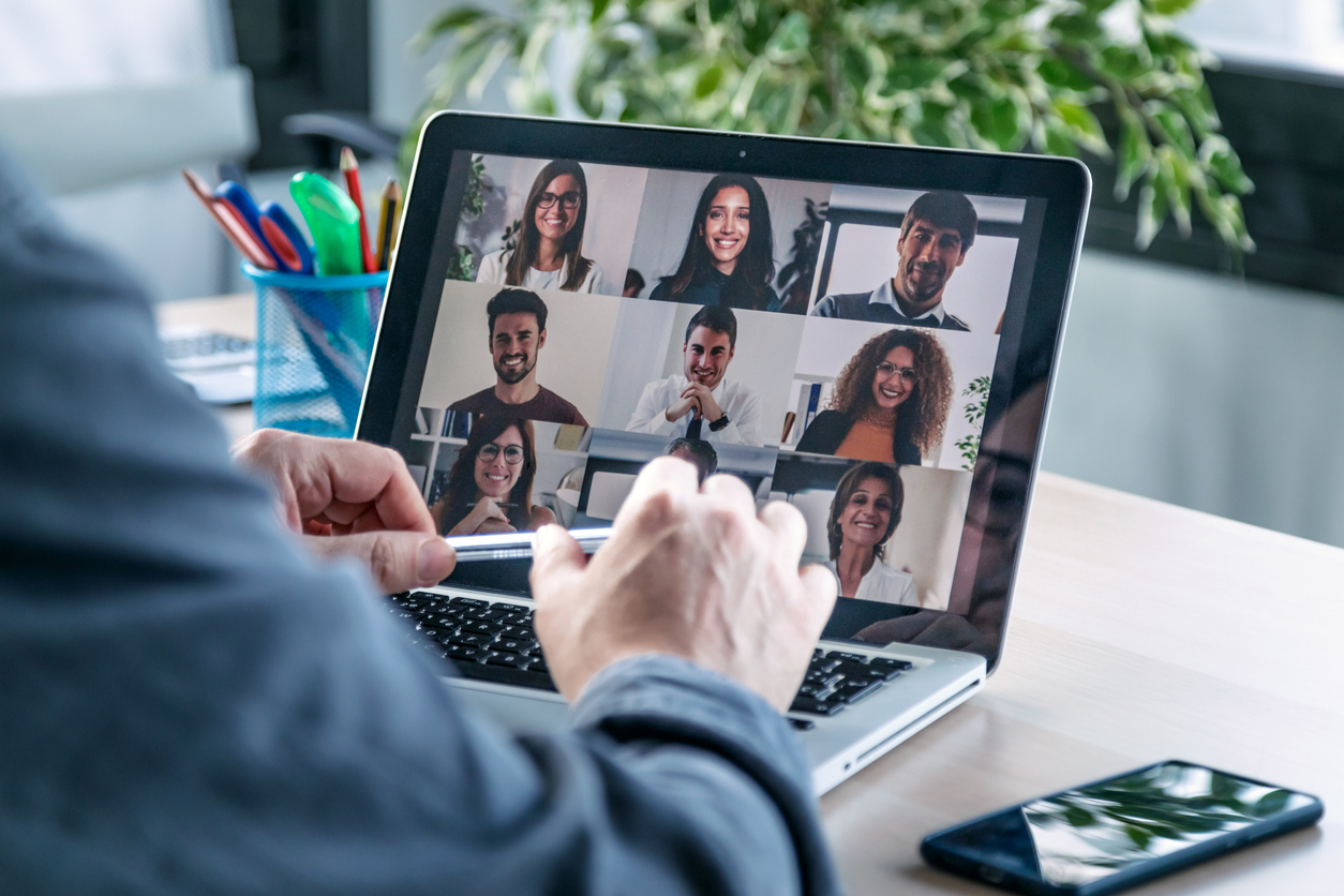 Karriere bei Virtual Solution