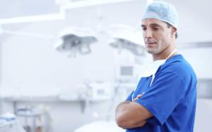 Kliniken brauchen eine sichere Lösung