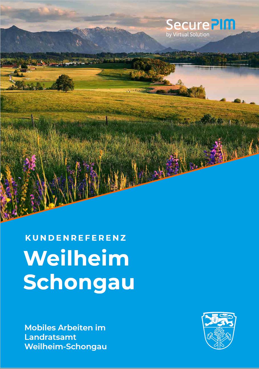 Landratsamt Weilheim-Schongau Title